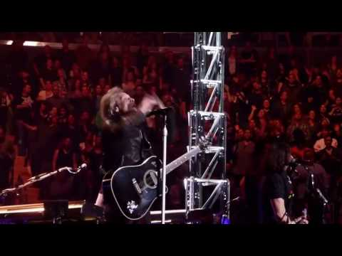 "Bon Jovi - Madison Square Garden - ""Who Says You Can't Go Home"" - April 15, 2017"