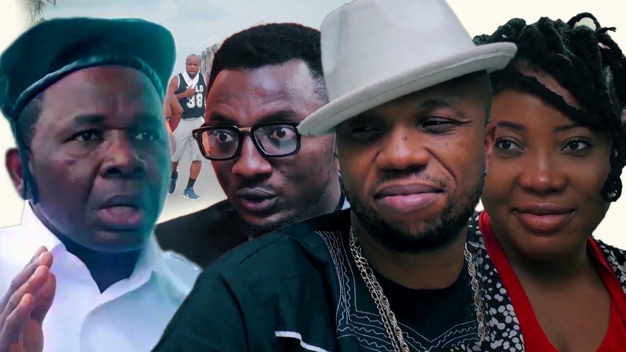 DON J AND THE STREET VIRGIN SEASON 4 - 2019 Latest Nigerian Nollywood Movie  Full HD