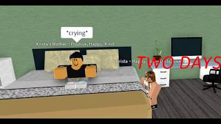 """Roblox Doll Horror Story - """"You've Lost.."""""""