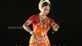 Odissi Dance Performance by Sujata Mohapatra - Part 2 DVD