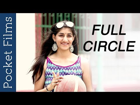 Full Circle - Hindi ShortFilm - Reunion with college friends
