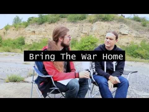 HEAVEN SHALL BURN - WANDERER (Track by Track)