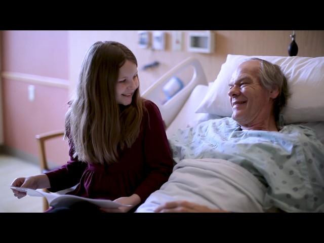 Carle Hospital - Neuroscience Institute Stroke Video