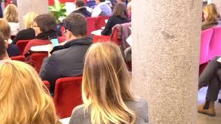 Video: Programma degli eventi in calendario per il 2018