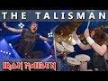 IRON MAIDEN Drum Cover The Talisman En Vivo 01 mp3