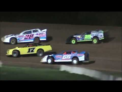 Brett McDonald Feature Lernerville Speedway 7/19/19