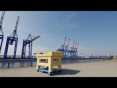 Talking Points 01: Port of Hamburg