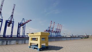 Talking Points 01: Port of Hamburg