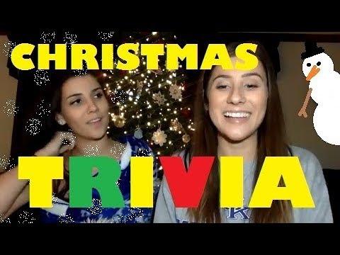 Christmas Trivia Challenge!!!
