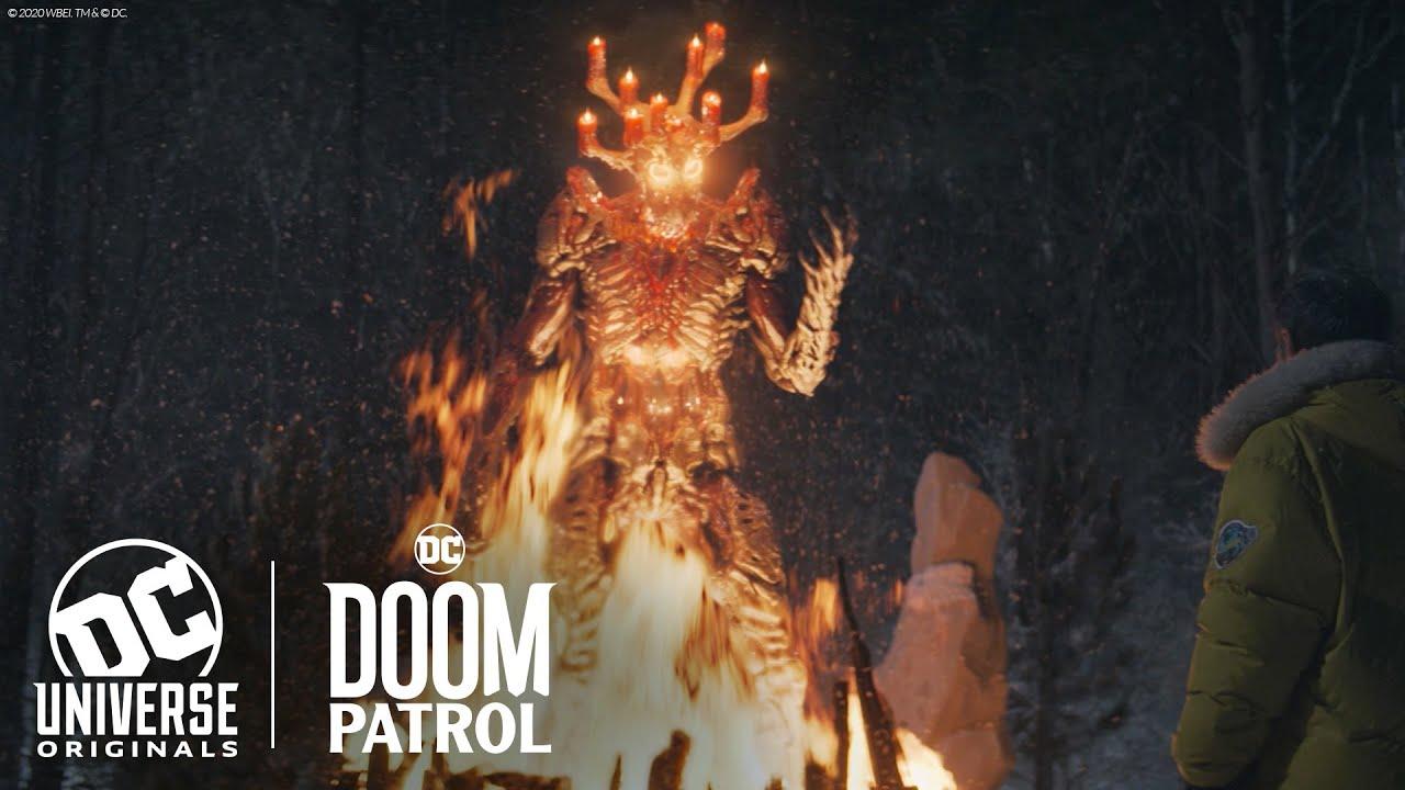 doom patrol season 2 episode 7 review