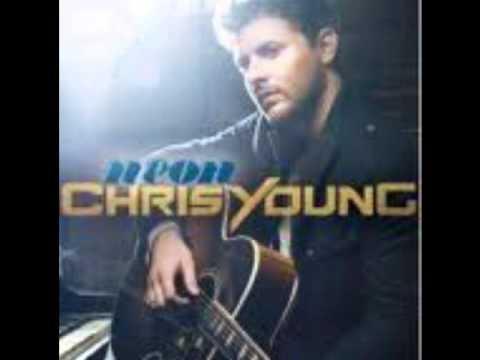 Chris Young - Flashlight