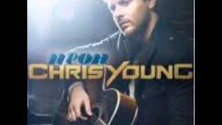 Watch Chris Young Flashlight video
