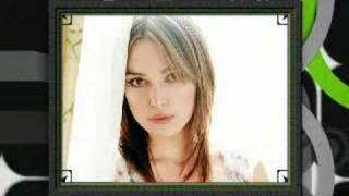 Keira Knightley - Brick AnD Lace - Never never ReMIx