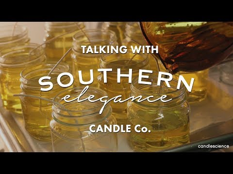 Talking with Southern Elegance Candle Co. | Success with Wholesale