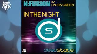 N:Fusion - In the Night (feat. Laura Green) [Original Club Mix]