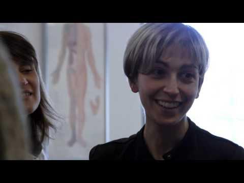 A.M.A.B Scuola Italo-Cinese di Agopuntura - Video Ufficiale
