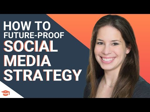 #TRENDING: How to Future-Proof Your Social Media Marketing Strategy