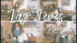 Las Leves - Jero Romero (Elisa Cuadra Cover)