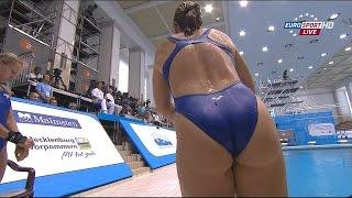 Rostock2013 Women's 10m platform final thumbnail