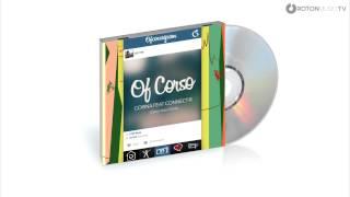 Corina feat. Connect-R - Of Corso (Ciprian Robu Remix)