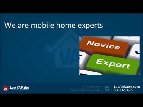 VA Loan Requirements for Mobile Homes | Can You Buy a Mobile Home With a VA Loan