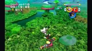 Sonic Heroes - T-dark's Frog Forest In 0.39.81 - {wr}