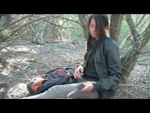 Language Arts Presentation--The Hunger Games