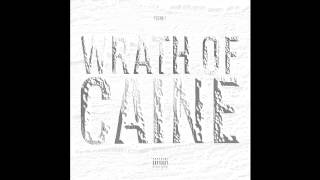 Pusha T - Intro [Wrath Of Caine Mixtape]