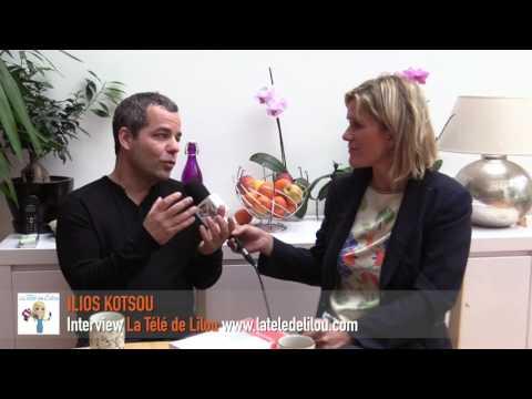 Se LIBÉRER de ses illusions pour être HEUREUX !  Ilios Kotsou, Belgique