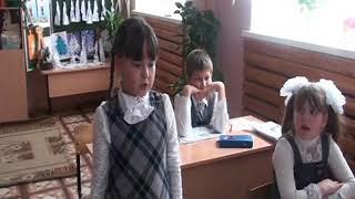 Урок музыки  во 2 классе на тему Зима поэт художник композитор
