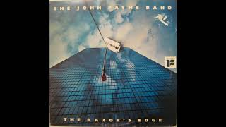 The John Payne Band – The Razor's Edge (1976)