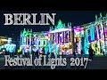 Festival Of Lights Berlin Germany 2017 Hyperlapse Timelapse mp3