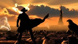 JOHNNY CASH- (GHOST) RIDERS IN THE SKY, Clip by Althea )0(