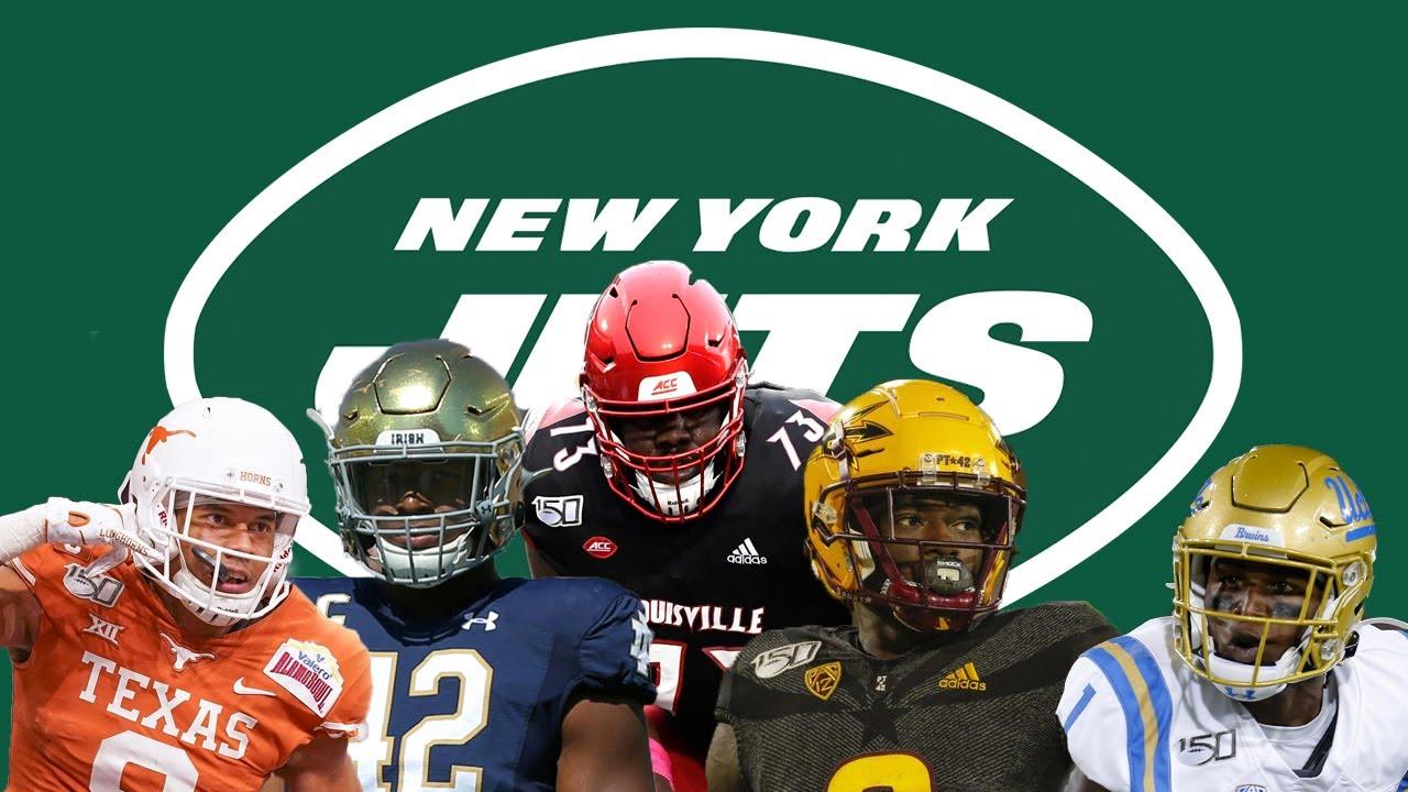 Ny Jets 7