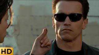Моя миссия защищать тебя. Терминатор 2: Судный день.