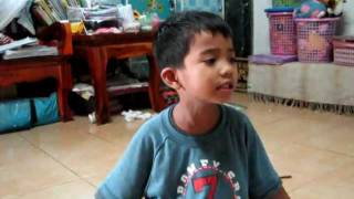 Adele:Roling in the deep (4 years cover)
