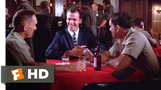 The Great Santini (1979) - To My Son Scene (6/9) | Movieclips
