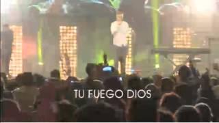 Martin Smith - El Fuego No Se Apagara / Convencion Aliento de Vida 2013
