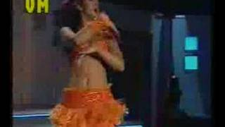 Arabic Dance - Belly Dance Lebanese