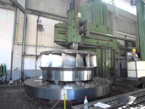 Array - 1   2     cnc berthiez vtl     vertical borer live tooling karussel      rh   youtube com