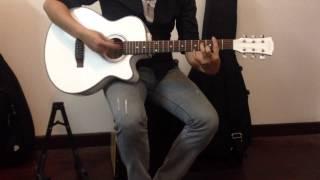 Ngày mai nắng lên anh sẽ về - Tiến Nguyễn (test guitar)