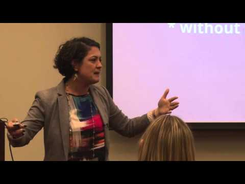 """Off the Market 2016 - """"Slave Narratives"""" with Dr. Laura Murphy"""