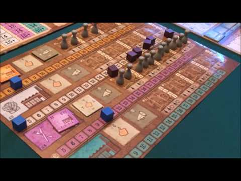 Strategically Thematic: Arkwright