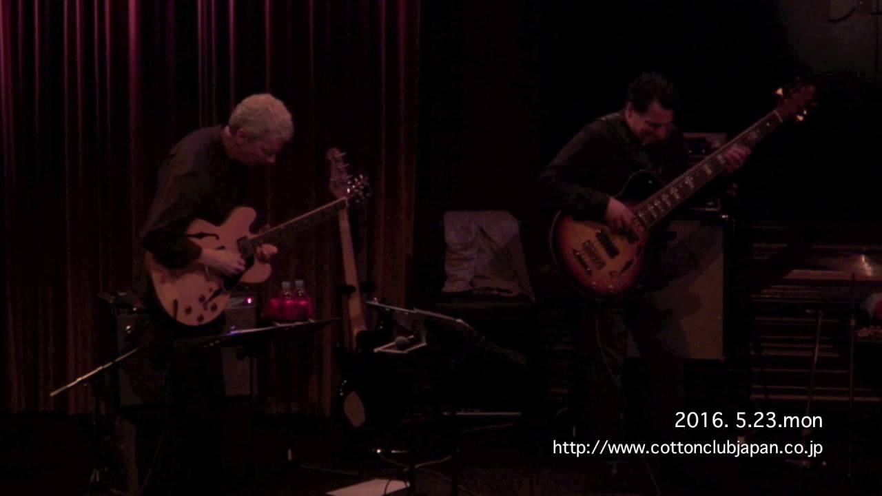 john patitucci the electric guitar quartet live cotton club japan youtube. Black Bedroom Furniture Sets. Home Design Ideas
