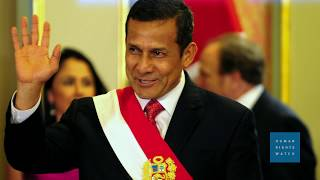 Peru: New Evidence Implicates Humala in Atrocities