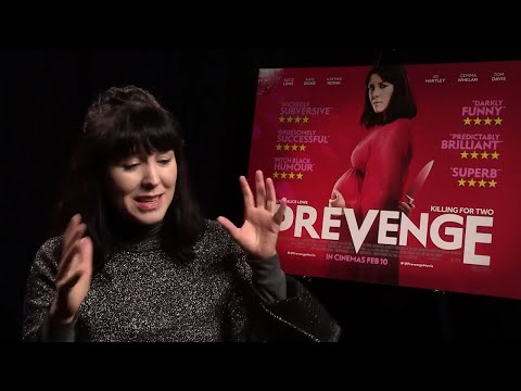 Prevenge - Alice Lowe interview