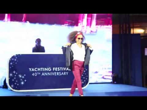 Day 3  - Multihulls - Cannes Yachting Festival 2017