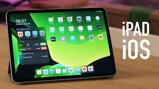 Семь лучших фишек iPadOS (iOS 13)