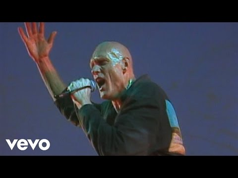 Midnight Oil - US Forces
