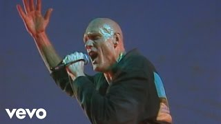 Midnight Oil - US Forces (Live)